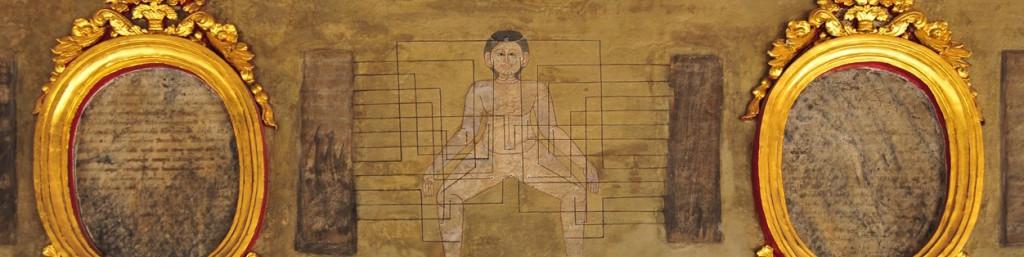 historical thai massage text